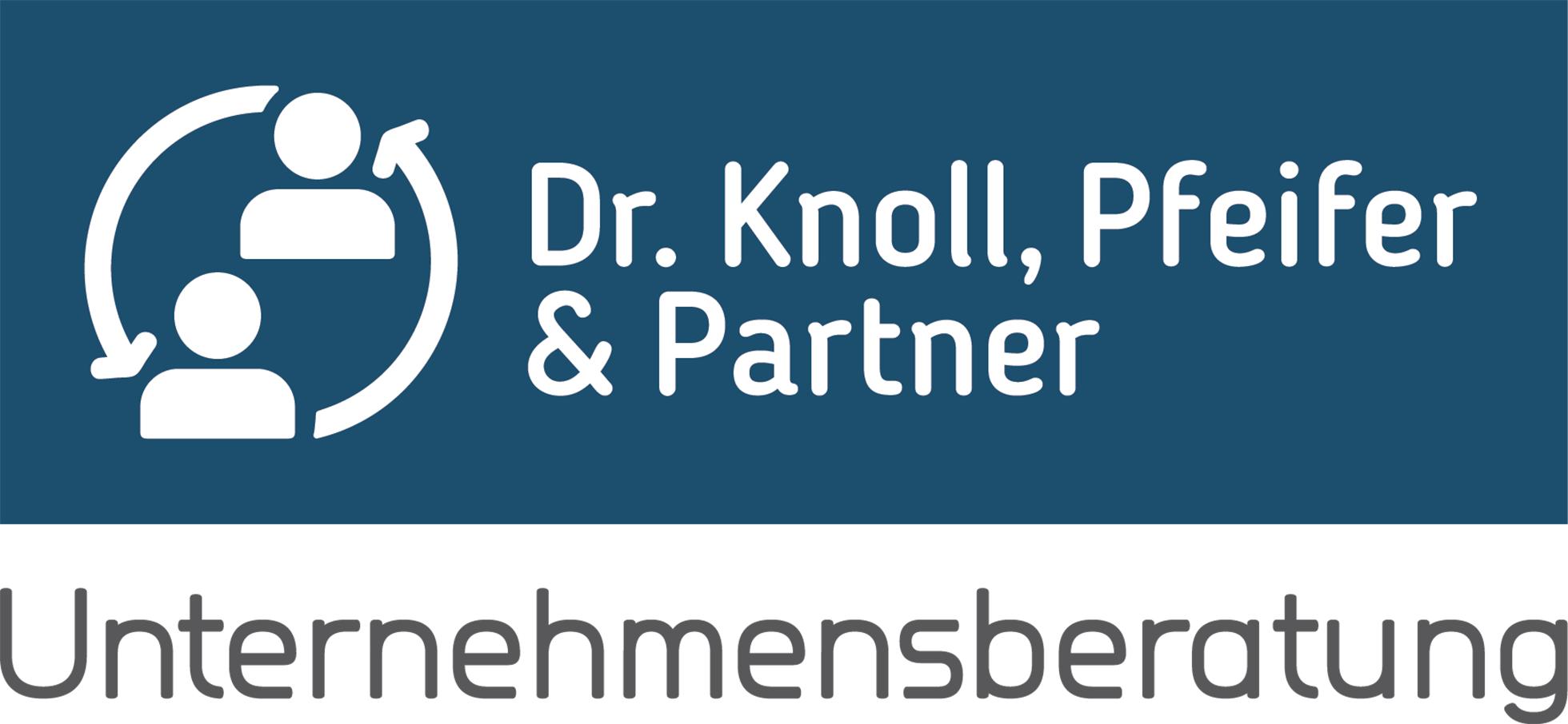 Dr. Knoll, Pfeifer & Partner Unternehmensberatung